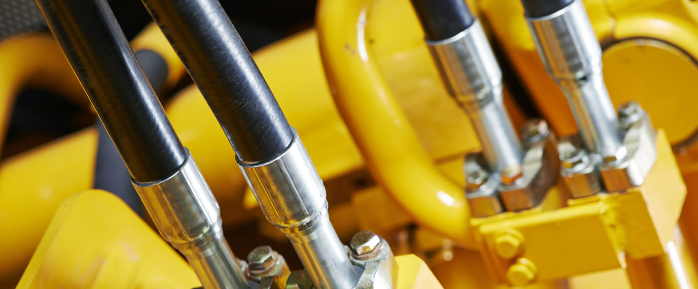 Hydraulic Hose supply and repair Scotland